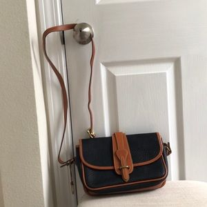 Dooney & Bourke AWL Small Equestrian Bag